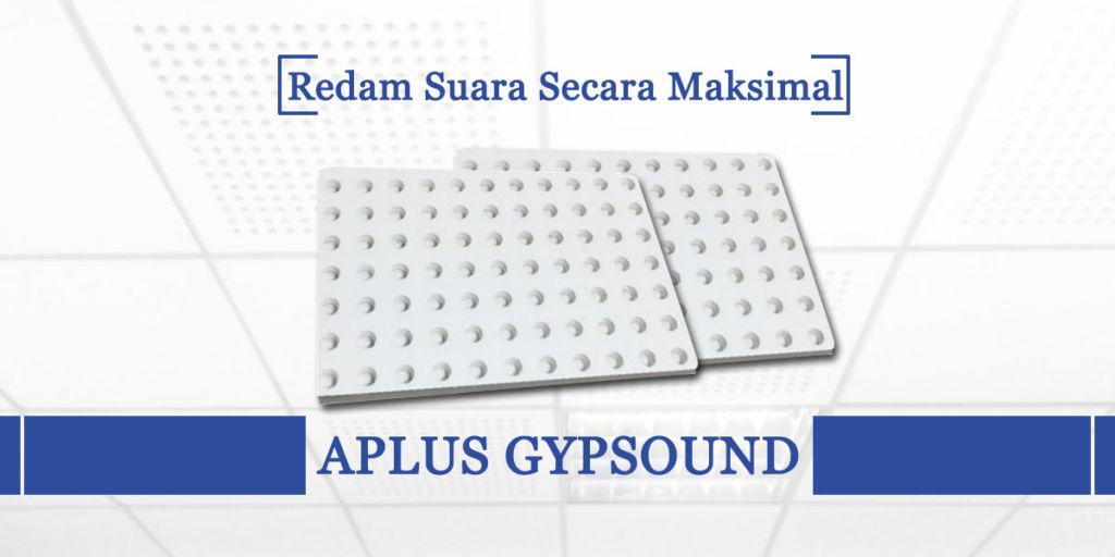 APLUS GYPSOUND