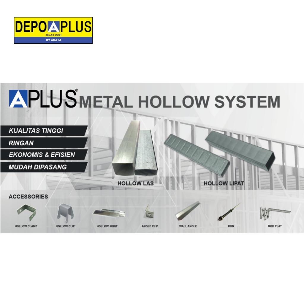 hollow galvanis aplus
