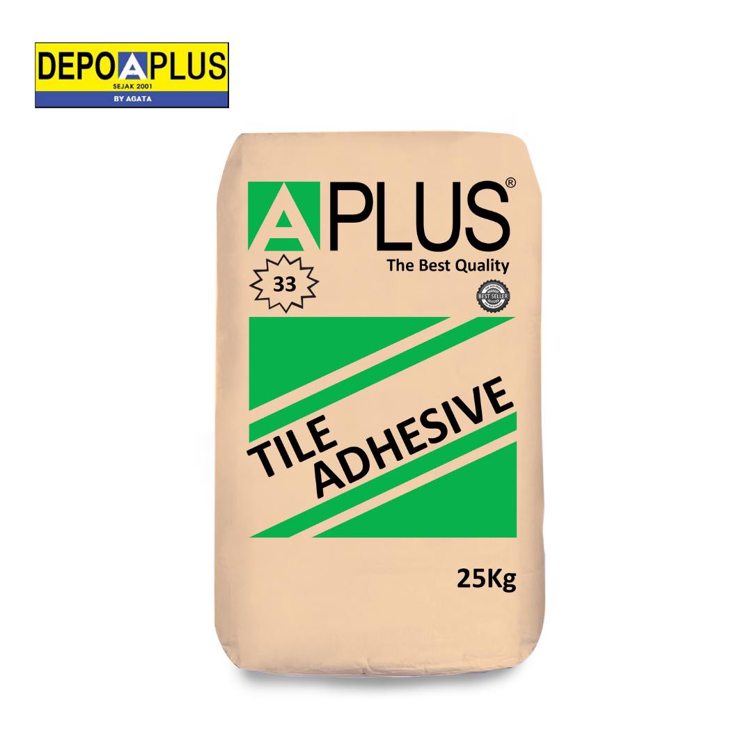 seman aplus 33 Aplus Instant Cement_Tile Adhesive (33) termurah