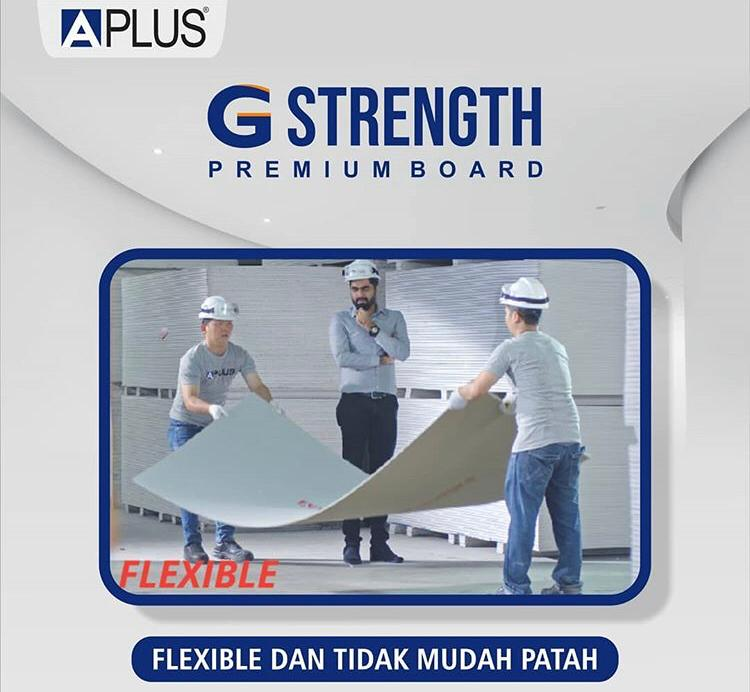 aplus premium gypsum g strength 3