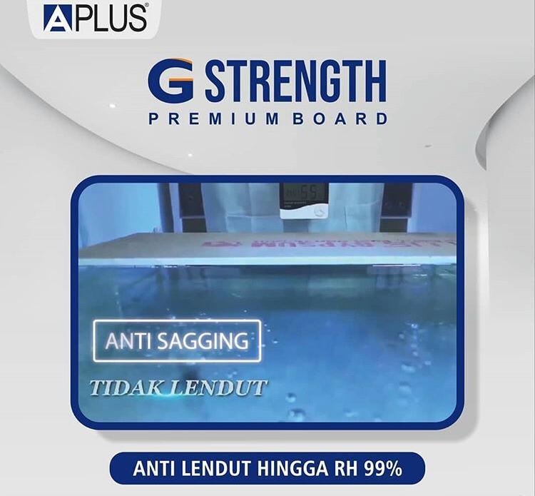 aplus premium gypsum g strength 4