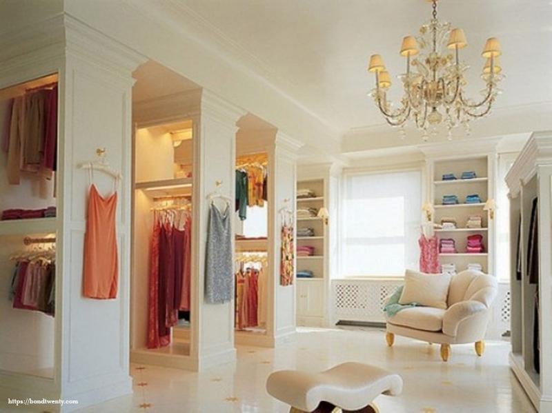 lemari stylish